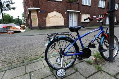 'No-goareas zonder investering in wijken'