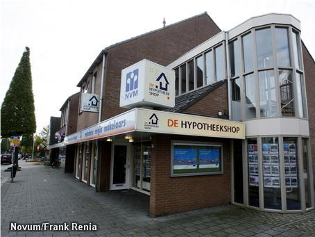 'Hypotheeklimiet moet wel verder omlaag' (Foto: Novum)