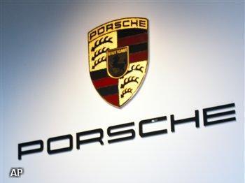 Porsche en Audi stuwen winst Volkswagen (Foto: Novum)