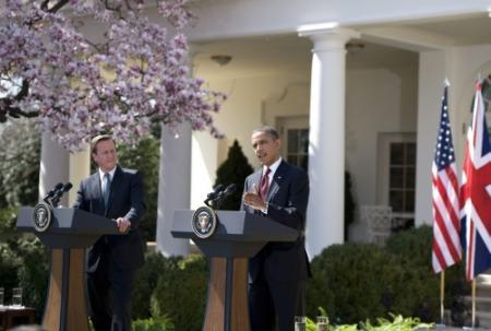 Obama: tijd van diplomatie raakt op voor Iran