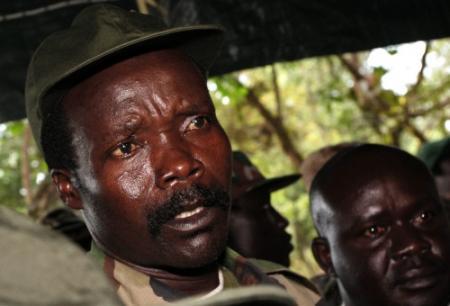 Uganda gaat jacht op Kony leiden