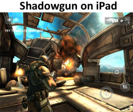 ipad shadowgun