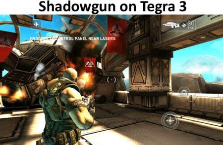 tegra 3 shadowgun