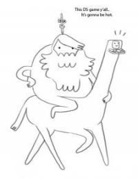 Concept Art Adventure Time