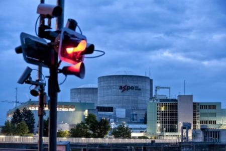 Probleem in's werelds oudste kerncentrale