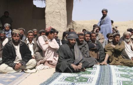 Meeste Afghanen willen verzoening met Taliban