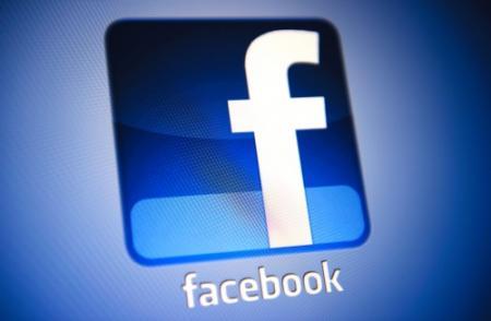 'Beursgang Facebook in mei'