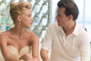 The Rum Diary screenshot 2