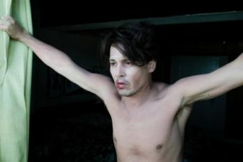 The Rum Diary screenshot