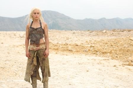 Game of Thrones 2: Daenerys Targaryen