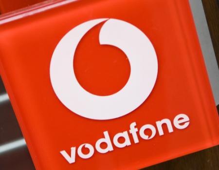 Vodafone-storing duurt vermoedelijk hele dag