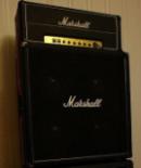 Marshall-stack (bron: WIkimedia, foto: BEG, licentie: CC BY)