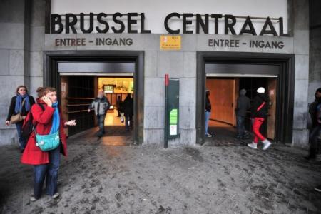 Ov in Brussel plat na dodelijke agressie