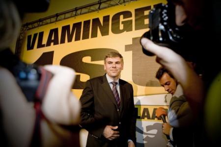 Meldpunt Vlaams Belang plat na onzinmeldingen
