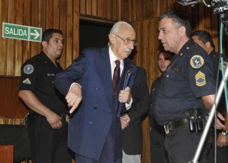 Oud-dictator Videla: 8000 mensen gedood