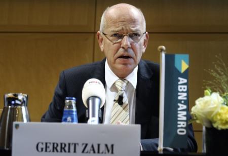 Zalm: oordeel commissie over Bos te hard