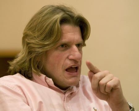 Keith Bakker veroordeeld tot 5 jaar cel