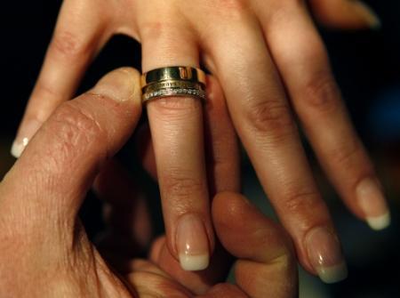 Irakees trouwt met twee nichten