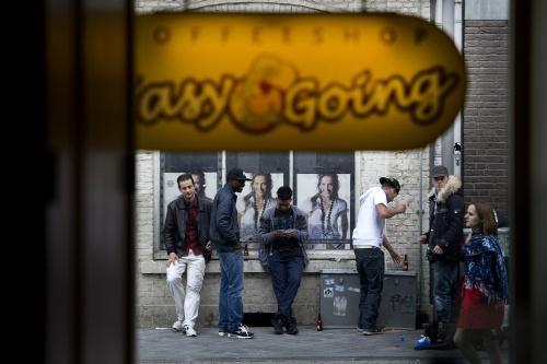 Maastricht wil coffeeshop Easy Going sluiten