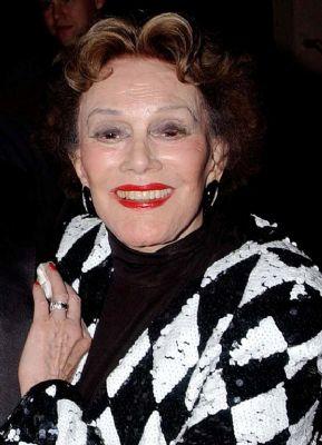 amerikaanse actrice die overleden zijn