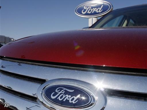 Minder winst voor Ford door aanpassing F-150 (Foto: Novum)