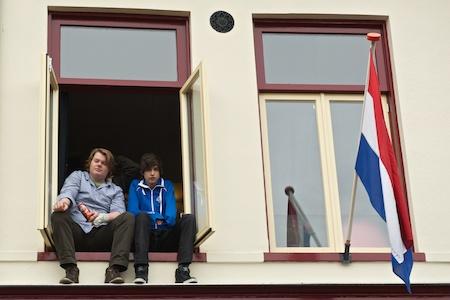 © FOK.nl / Jimmy Israel