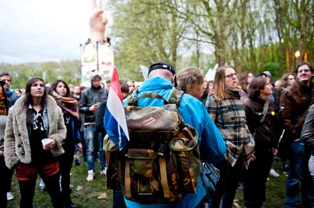 © FOK.nl / Yuri Saalberg