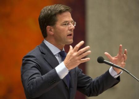 Rutte wil niet verder gaan bij hypotheekrente