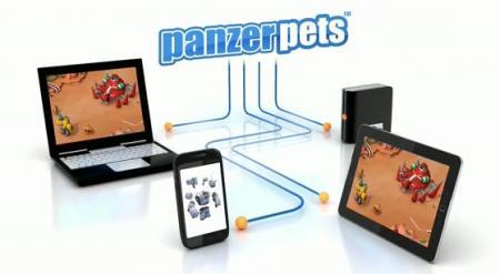 Panzer Pets