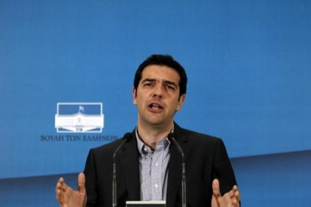 Grieks extreemlinks stapt uit coalitieoverleg