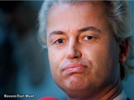 Geert Wilders (Foto: Novum)