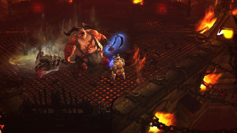 Diablo III (Foto: Activision Blizzard)