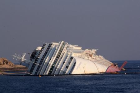 Rechtbank verklaart cruisekapitein ongeschikt