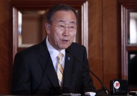 VN-baas: al-Qaeda zit achter aanslagen Syrië
