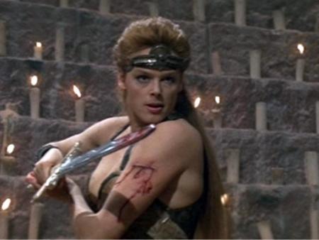 Red Sonja 2
