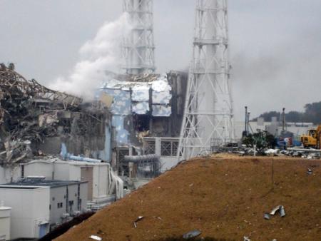 Geen doden of zieken door ramp Fukushima
