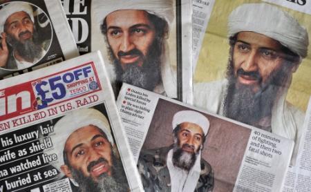 Porno Osama blijft geheim
