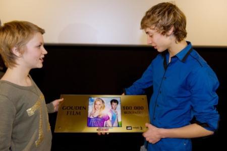 Achtste-groepersfilm krijgt Noorse remake