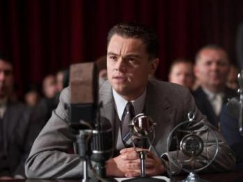 J. Edgar screenshot