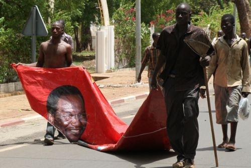 Plannen islamitische staat in Mali in ijskast