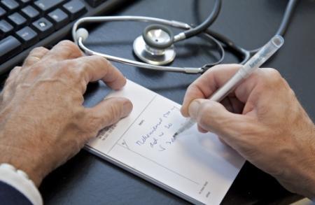 Weinig controle apotheken op medicijngebruik