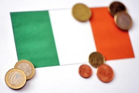Ieren stemmen over euroverdrag