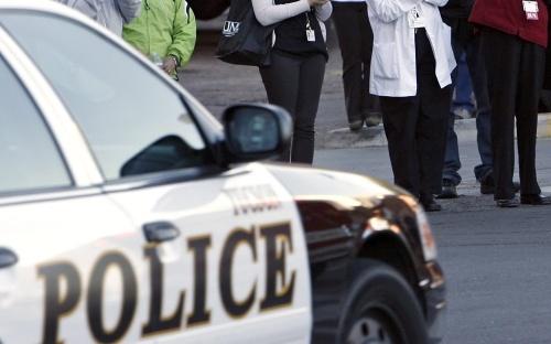 Man schiet vier mensen dood in Seattle