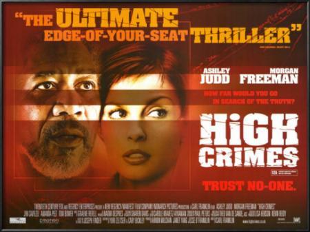 High Crimes 01
