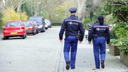 Jaarverslag politie: meer blauw op straat