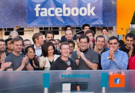 'Nasdaq compenseert Facebook-gedupeerden'