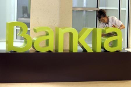 IMF: Spaanse banken hebben 40 miljard nodig