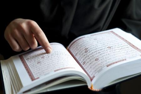 Leraren citeren uit koran bij epilepsieaanval