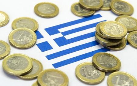 Grieken plunderen bankrekeningen