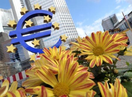 Spaanse banken lenen recordbedrag bij ECB